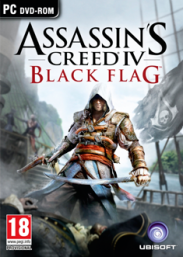 Купить Assassin's Creed 4: Black Flag