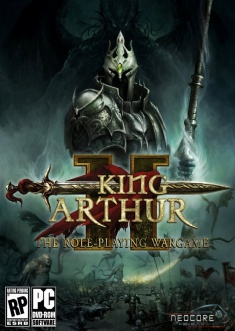 Купить King Arthur 2: The Role-Playing Wargame