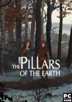 Купить Ken Follett's The Pillars of the Earth