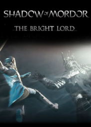 Купить Middle-earth: Shadow of Mordor - The Bright Lord