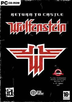 Купить Return to castle Wolfenstein