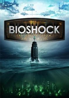 Купить Bioshock: The Collection