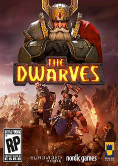 Купить The Dwarves