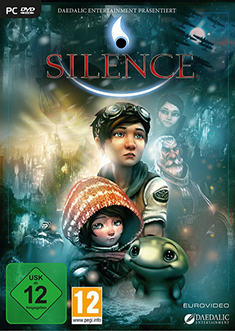 Купить Silence: The Whispered World 2