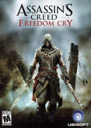 Купить Assassin's Creed: Freedom Cry