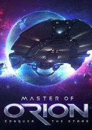 Купить Master of Orion