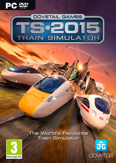 Купить Train Simulator 2015