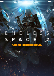 Купить Endless Space 2: Vaulters