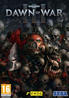 Купить Warhammer 40000: Dawn of War 3