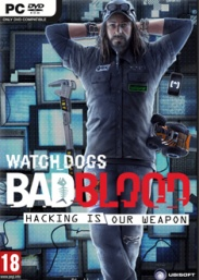Купить Watch Dogs: Bad Blood
