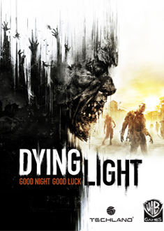 Купить Dying Light