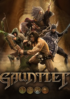Купить Gauntlet: Slayer Edition
