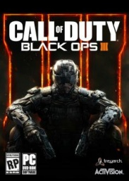 Купить Call of Duty: Black Ops 3