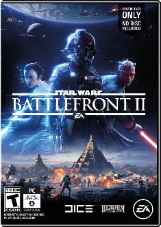 Купить Star Wars: Battlefront II