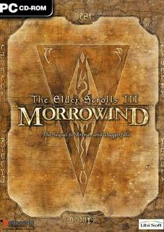 Купить The Elder Scrolls III: Morrowind