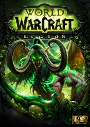 Купить World of Warcraft: Legion