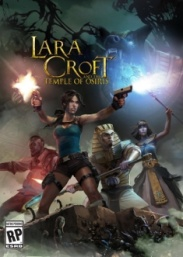 Купить Lara Croft and the Temple of Osiris