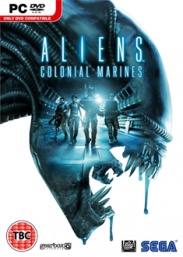 Купить Aliens: Colonial Marines