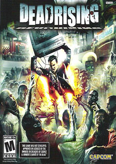 Купить Dead Rising 10th Anniversary