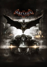 Купить Batman: Arkham Knight