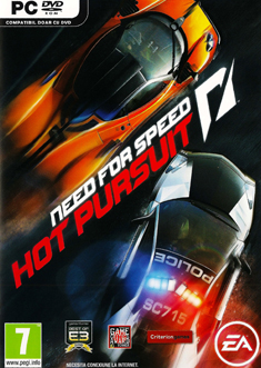 Купить Need for Speed: Hot Pursuit