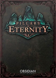 Купить Pillars of Eternity