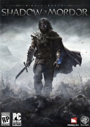 Купить Middle-earth: Shadow of Mordor