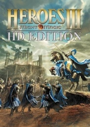 Купить Heroes of Might and Magic 3. HD Edition