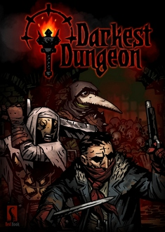 Купить Darkest Dungeon