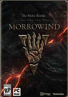 Купить The Elder Scrolls Online: Morrowind (+TESO)