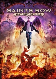 Купить Saints Row: Gat Out of Hell