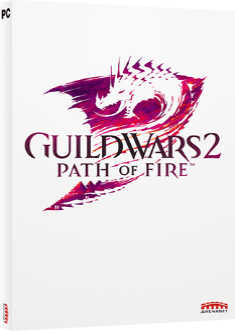 Купить Guild Wars 2: Path of Fire