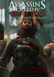 Купить Assassin's Creed 4: Black Flag. Blackbeard's Wrath