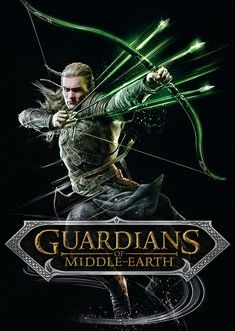 Купить Guardians of Middle-earth