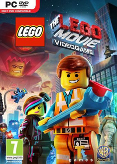 Купить The LEGO Movie Videogame