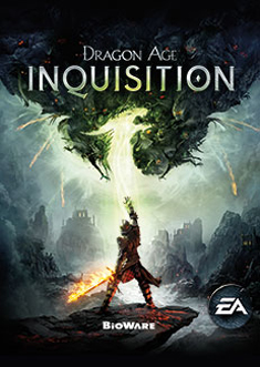 Купить Dragon Age: Inquisition