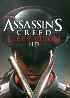 Купить Assassin's Creed: Liberation HD