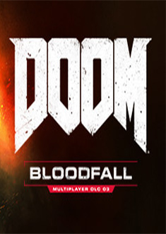 Купить DOOM: Bloodfall