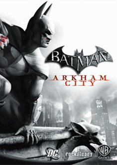 Купить Batman: Arkham City