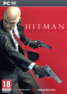 Купить Hitman: Absolution