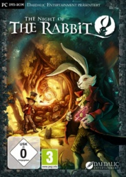 Купить The Night of the Rabbit