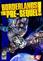 Купить Borderlands: The Pre-Sequel!