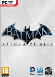 Купить Batman: Arkham Origins