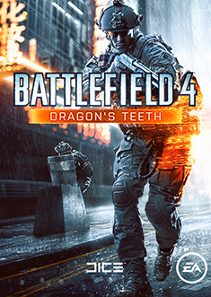 Купить Battlefield 4: Dragon's Teeth