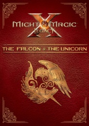 Купить Might & Magic X Legacy: The Falcon & The Unicorn