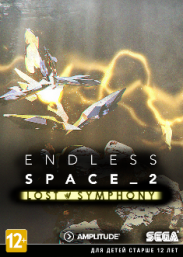 Купить Endless Space 2 - Lost Symphony